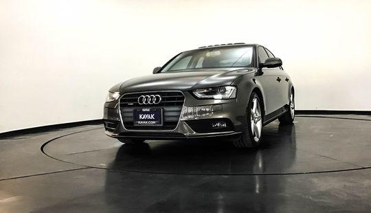 Audi A4 Trendy Plus 2015