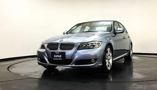 BMW Serie 3 325i 2011