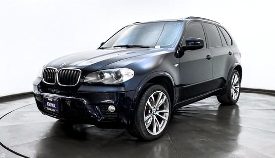 BMW X5 35i M Sport-2013
