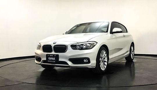 BMW Serie 1 Hatch Back 120i Basico 2016