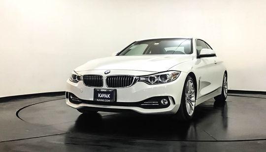 BMW Serie 4 428i Luxury Line  Coupé 2015