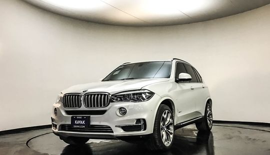 BMW X5 50i Excellence-2017