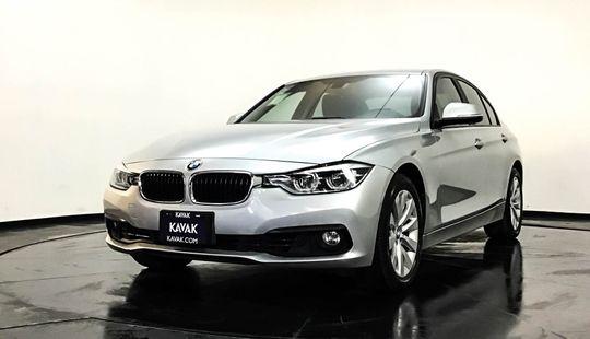 BMW Serie 3 320i 2016