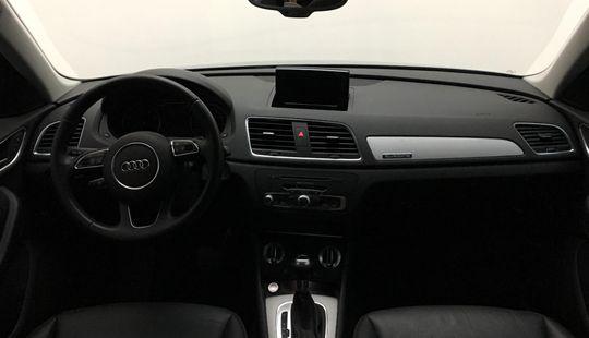 Audi Q3 Quattro Luxury 2015