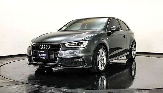 Audi A3 Hatch Back S Line 1.8T 2015