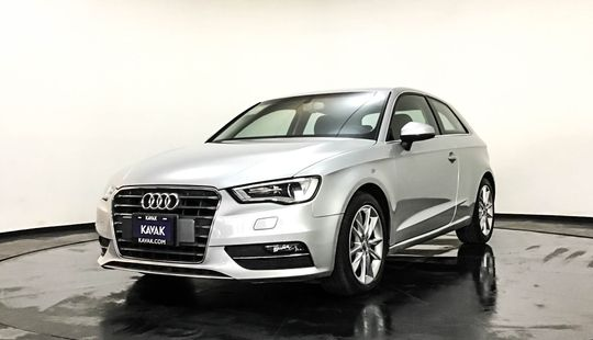 Audi A3 Hatch Back Attraction 2014