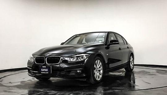 BMW Serie 3 320i Sport Line 2016