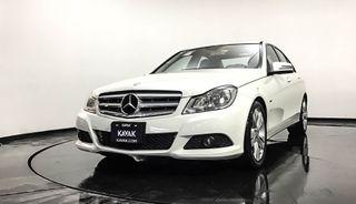Mercedes Benz Clase C