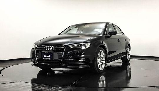 Audi A3 Attraction Plus 2014