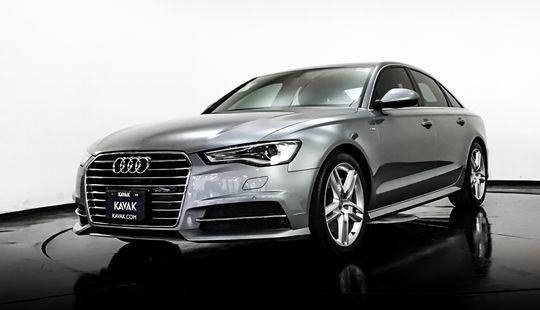 Audi A6 S Line 2.0T 2016
