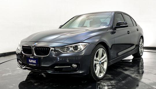 BMW Serie 3 328i Sport Line 2013