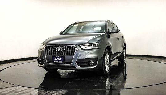 Audi Q3 Quattro Luxury 2014