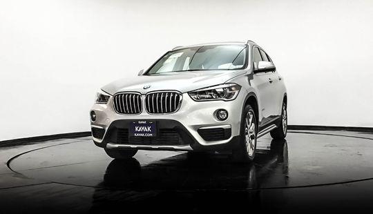 BMW X1 20i X Line 2017