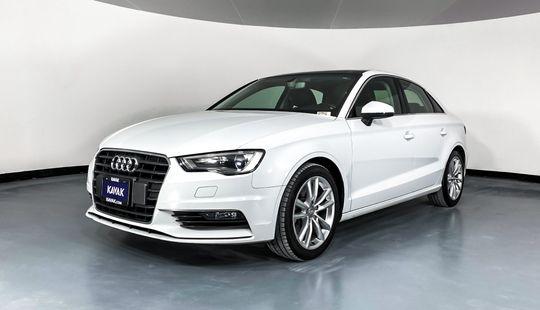 Audi A3 Attraction Plus 2016