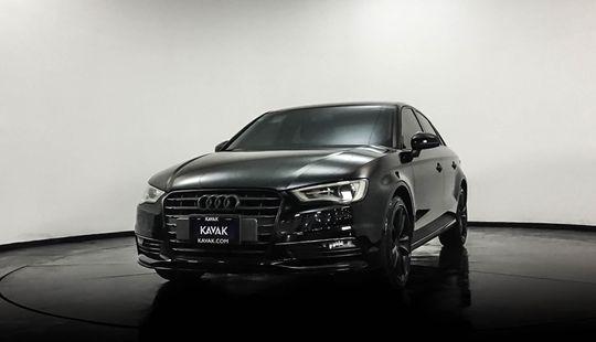 Audi A3 Ambiente 1.8T 2014