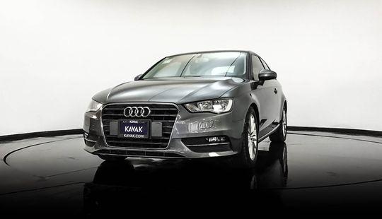 Audi A3 Hatch Back Ambiente 1.4T 2014