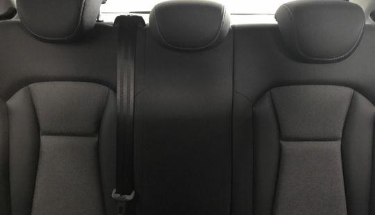Audi A1 Sportback Hatch Back S Line 2013