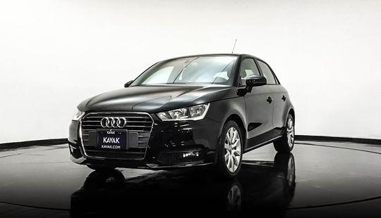 Audi A1 Sportback Hatch Back Cool 2018