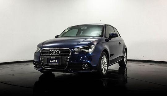 Audi A1 Hatch Back Cool 2011