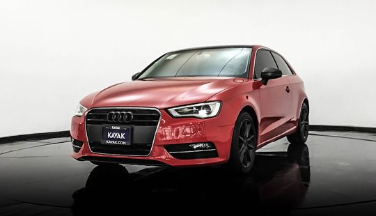 Audi A3 Hatch Back Attraction 2013