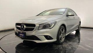 Mercedes Benz Clase CLA Coupe
