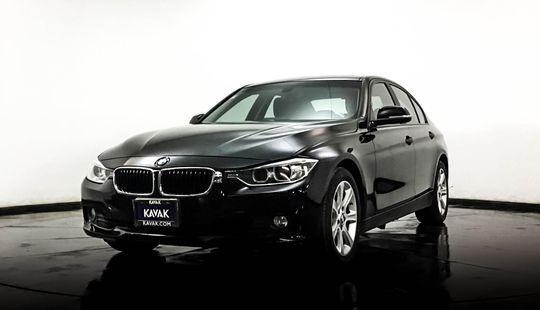 BMW Serie 3 320i 2013