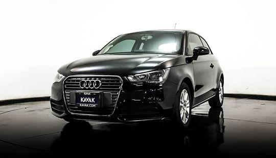 Audi A1 Hatch Back Cool 2012