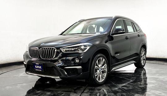 BMW X1 20i X Line 2016
