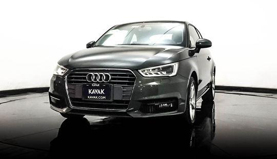 Audi A1 Hatch Back Ego 2017