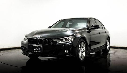 BMW Serie 3 320i Sport Line 2014