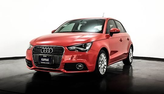 Audi A1 Sportback Hatch Back Ego 2013