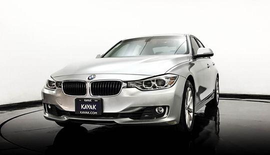 BMW Serie 3 328i 2014