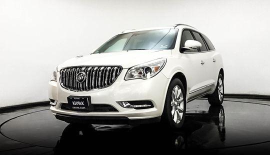Buick Enclave Premium 2014