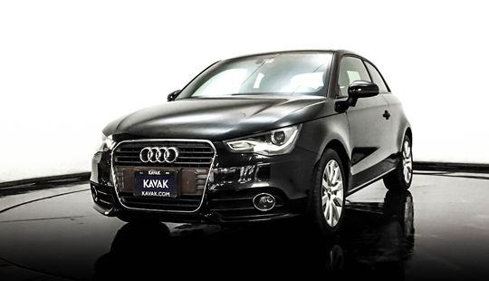 Audi A1 Hatch Back Envy 3 2014