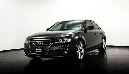 Audi A4 Trendy Plus 2011