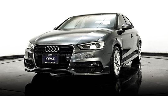 Audi A3 S Line 2014