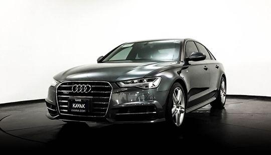Audi A6 S Line 2.0T 2017