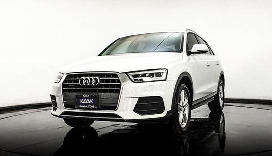 Audi Q3 Elite Quattro 2017