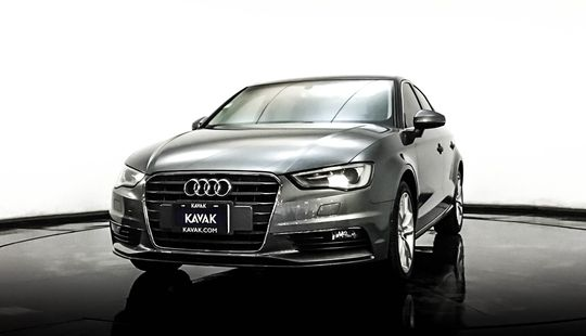 Audi A3 Attraction 1.4T 2016