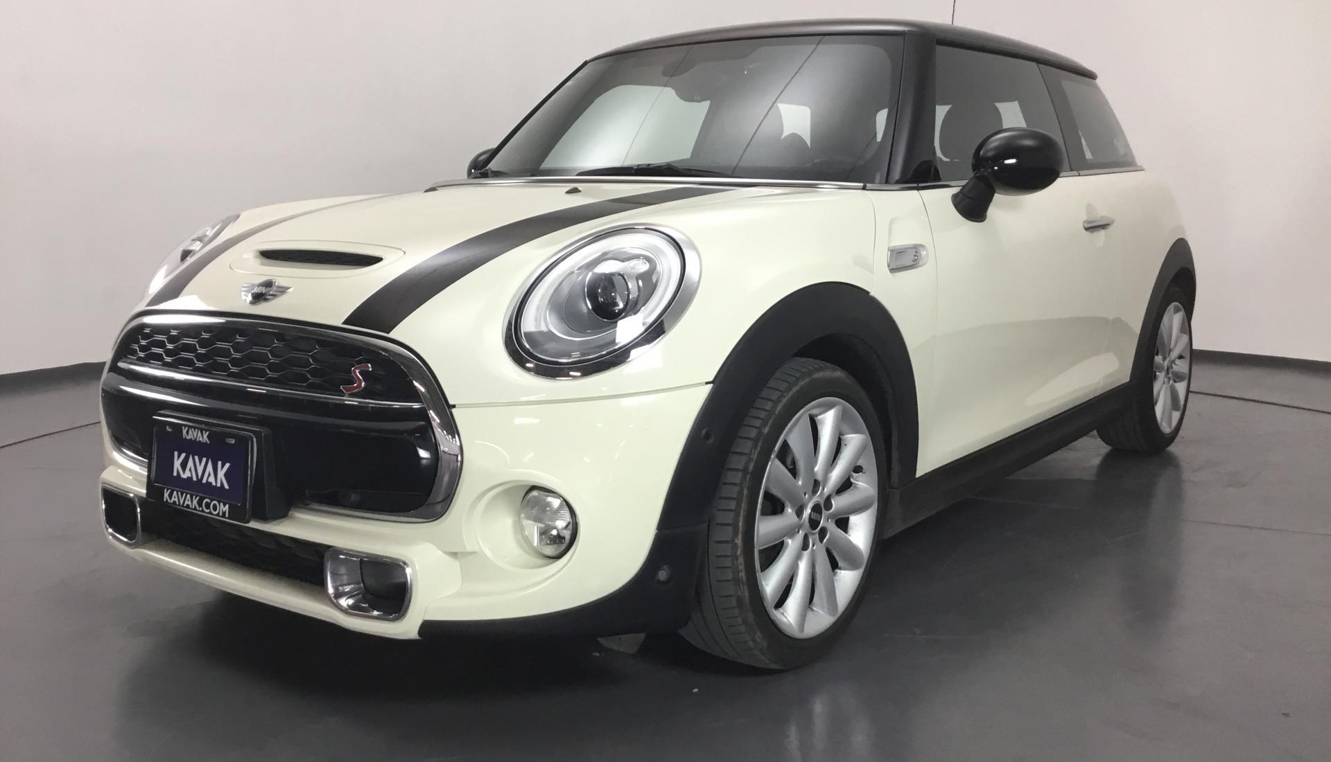 Mini Mini Cooper 2017 1829 22525 Km Precio 369999