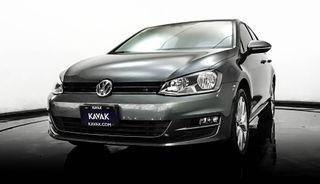 Volkswagen Golf A7