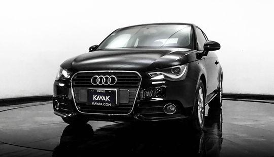 Audi A1 Hatch Back Cool 2015