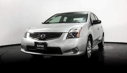 Nissan Sentra Custom