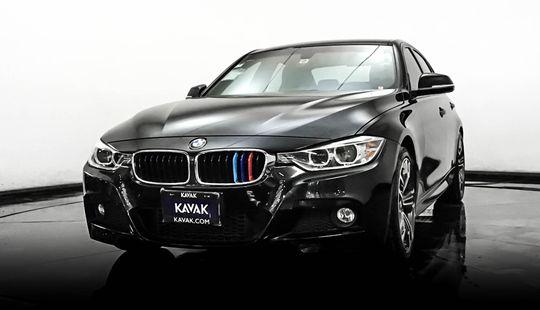 BMW Serie 3 328i M Sport 2013