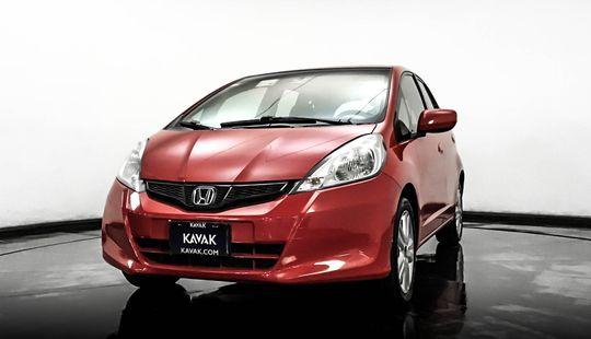 Honda Fit Hatch Back EX