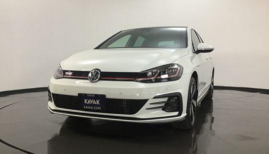 Volkswagen GTI Golf A7 Hatch Back