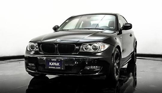 BMW Serie 1 125i  Coupé 2011
