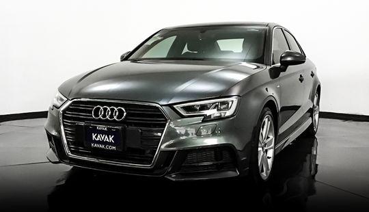 Audi A3 S Line 2.0T