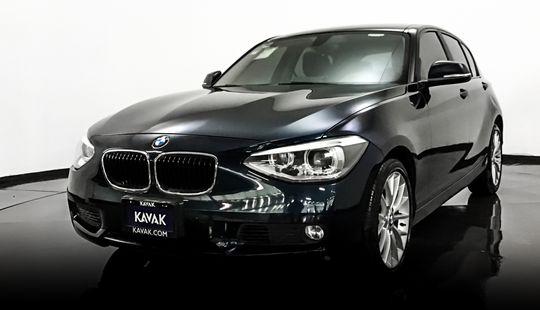 BMW Serie 1 Hatch Back 118i Basico
