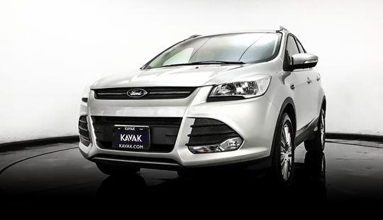 Ford Escape Trend Advance